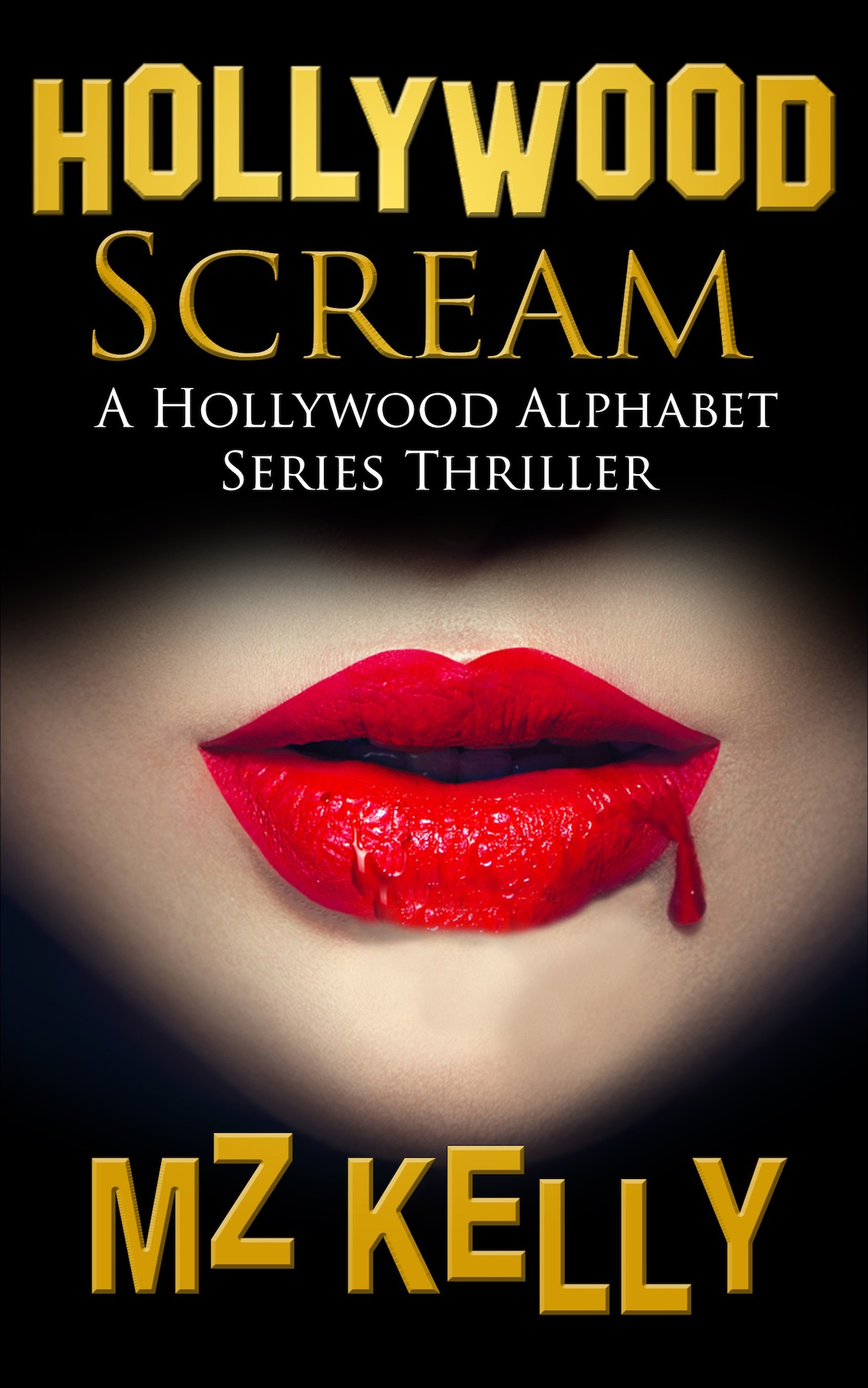 Hollywood Scream