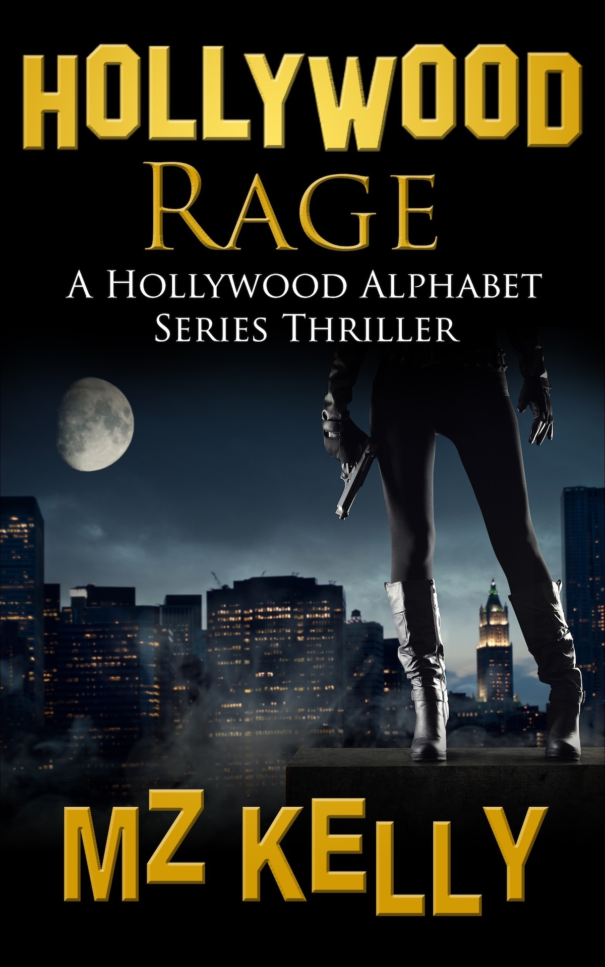 Hollywood Rage